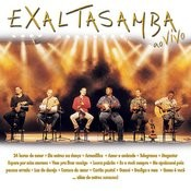 Exaltasamba Ao Vivo Songs