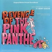 Revenge Of The Pink Panther Songs