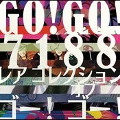 Rare Collection Of Go! Go! Songs