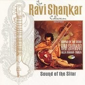 The Ravi Shankar Collection: Sound Of The Sitar (Remastered) Songs