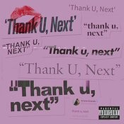 thank u, next Song