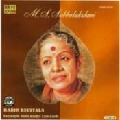 M S S Radio Recitals Vol 4 Songs