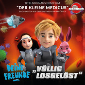 Völlig losgelöst (Original Motion Picture Soundtrack - Der kleine Medicus) Songs