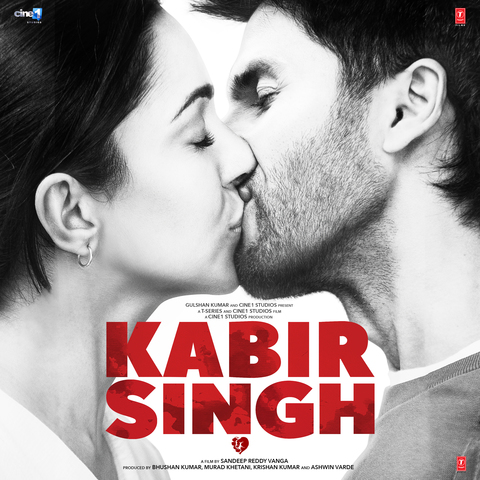 Kabir Singh Songs Download: Kabir Singh MP3 Songs Online