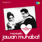 Jawan Mohabbat Jahan Jahan Hai Song