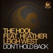Don't Hold Back (feat. Heather Leigh West) Songs