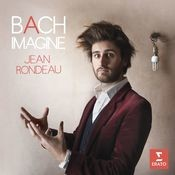 Bach Imagine Songs