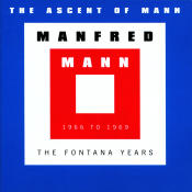 The Ascent Of Mann Songs
