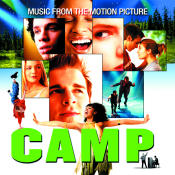 Camp (Soundtrack) Songs