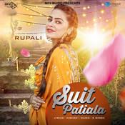 Suit Patiala Song