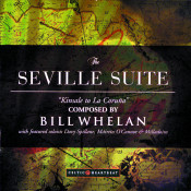 The Seville Suite Songs