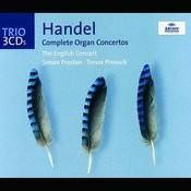 Handel: Organ Concerto No.6 In B Flat, Op.4 No.6 HWV 294 - Version For Harp - 3. Allegro moderato Song