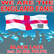 We Are The England Fans Radio Edit Song