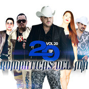 Romanticas del M/A Top 20, Vol.20 Songs
