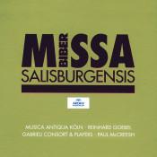 Biber: Missa Salisburgensis Songs