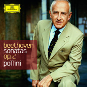 Beethoven Piano Sonatas Op 2 Songs