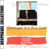 Serenade To A Bus Seat [Keepnews Collection] Songs