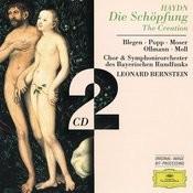 Haydn J The Creation Songs