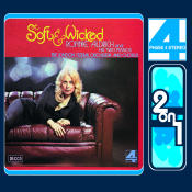 Soft & Wicked/Come To Where The Love Is Songs