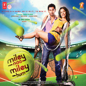 Nazar Se Nazar Mile Song