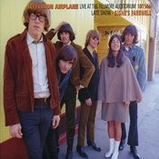 Live At The Fillmore Auditorium 10/15/66 (Late Show - Signe's Farewell) Songs