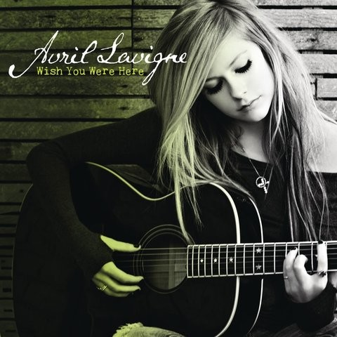 Stop standing there by avril lavigne on amazon music amazon. Com.