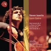 Saint-Saëns: Cello Concerto Songs