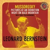 Mussorgsky: Pictures at an Exhibition; Night on Bald Mountain [Expanded Edition] Songs