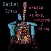 Angels & Aliens, Monsters & Freaks Songs
