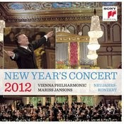 New Year's Concert 2012 Neujahrskonzert 2012 Songs