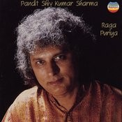 Raga Puriya - Drut Gat In Ektal Song