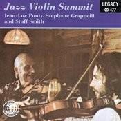 Jazz Violin Summit Songs