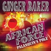 African Force - Palanquin's Pole Songs