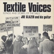 Textile Voices: Songs And Stories Of The Mills Songs