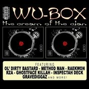 Wu-Box: The Cream Of The Clan (Parental Advisory) Songs