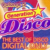 Generation Disco, Vol.5 Songs