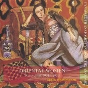 Oriental Woman Recordings, 1931-1956 Songs