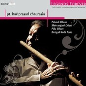 Legends Forever - Pt. Hariprasad Chaurasia Songs