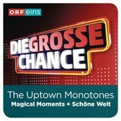 Magical Moments (Die Groe Chance) Songs