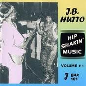 Hip Shakin' Music Volume 1 Songs
