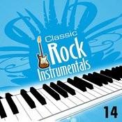 Classic 80's Rock Instrumentals - Volume 14 Songs