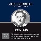 Complete Jazz Series 1935 - 1940 Songs