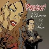 Passions E.P. Songs