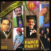 Dance Party, Vol 8 - Persian Music Songs