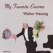 My Favorite Encores Songs
