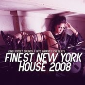 Finest New York House 2008 Songs