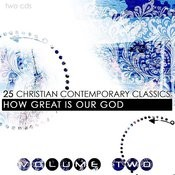CCM Top 50 - Contemporary Christian Music Songs, Vol. 2 Songs