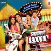 Chashme Baddoor Songs