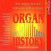 Organ History: The Italian School Between 19th & 20th Century Songs