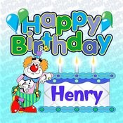 Happy Birthday Henry Songs